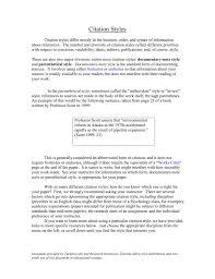 Citation Styles Plagiarismorg