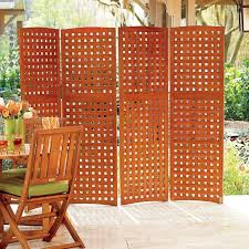 diy outdoor privacy screens ideas