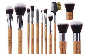 beauty top 10 best affordable makeup brush sets