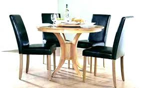 circle dining table sets kitchen reference large round grey c