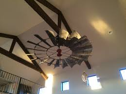 Windmill ceiling fans are a unique, timeless link to the