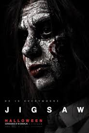 jigsaw saw wallpaper. saw wallpaper called jigsaw (2017) poster l