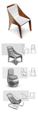 chair design drawing. Design Journal Chair Drawing