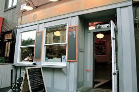 stone street coffe company and bathtub gin