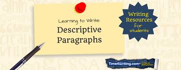 perfecting trinkets tk how to write a descriptive paragraph 5 paragraph descriptive essay how to write 5 paragraph