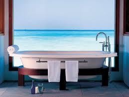 best hotel bathrooms. 03 Huvafen Fushi Best Hotel Bathrooms