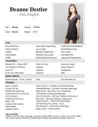 Dance Resume. Teacher Resumes Templates Maths Teacher Resume ...