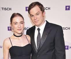 Michael C. Hall Marries Morgan Macgregor in Surprise Wedding