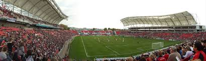 Rio Tinto Stadium Tickets And Seating Chart