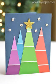create your own christmas cards free printable 39 diy christmas cards homemade christmas card ideas 2019