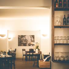 Restaurant Riehmers Berlin Be Opentable