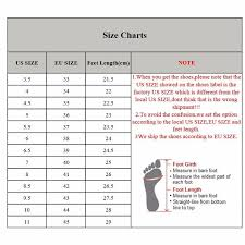 Soccer Boot Size Chart Mens Indoor Soccer Shoes Football Boots Soccer Cleats