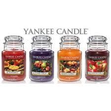 Ароматизированная <b>свеча</b> Yankee Candle | Отзывы покупателей