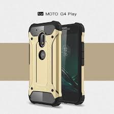 motorola g4 case. motorola moto g4 play case commando armor (gold) - cocomii