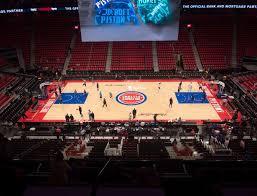 Reds Seating Chart Mezzanine Little Caesars Arena Mezzanine 28 Seat Views Seatgeek