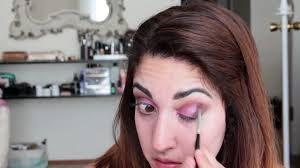 colorful smokey eye tutorial full face beauty tutorials makeup tips video dailymotion