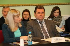 Контрольно счетная палата Брянской области приняла участие в  zakon comit 15 11 17 15 ноября 2017 года председатель Контрольно счетной палаты