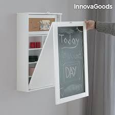 Bureau Mural Rabattable InnovaGoods | InnovaGoods ®