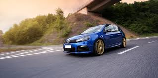 Performance Exhaust Systems by BCS - GOLF R 2009 -> - MK6 - GOLF ...