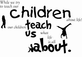 Quotes For Children Magnificent 48 Children Quotes 48 QuotePrism