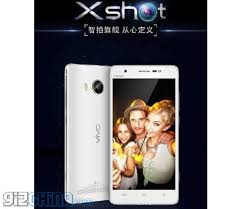 Camera Centric Vivo Xshot launched with ...