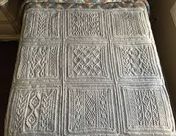 Ravelry: A Celtic Quilt 2 pattern by Luise O'Neill &  Adamdwight.com