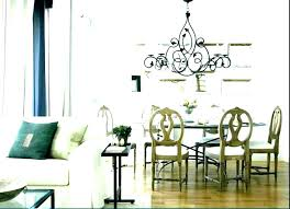 how high to hang pictures how high to hang chandelier over dining table chandelier over dining