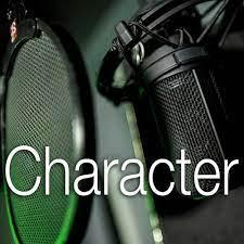 Shawna Mack Character Demo by ShawnaMack