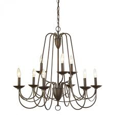 pillar candle chandelier restoration hardware wakrays crystal lamp fixture pendant light ceiling chain clear country chandeliers