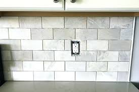 how to cut backsplash tile how to install a marble subway tile tiling tips subway tile