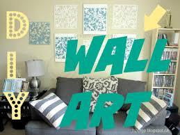 diy living room decor wall art idea connectorcountry com