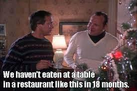 21 hilarious 'christmas vacation' movie quotes. Best Cousin Eddie Quotes Quotesgram