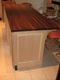 Build Movable Kitchen Island Stock Cabinets kitchen islands