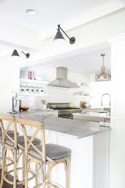 White Kitchen Modern 17 Best Ideas About Modern Farmhouse Kitchens On Pinterest