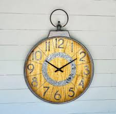 4 timeless vintage wall clocks for your