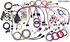 1960 1966 chevrolet truck restomod wiring system 1960 66 chevrolet truck restomod wiring harness system