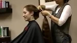 Cut Short Hairstyle haircut on redhead long to short hair cut make sure to like and 6676 by stevesalt.us
