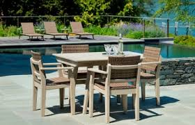 plastic patio furniture. MAD Fusion Dining With Woven Chair Plastic Patio Furniture