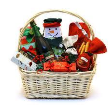 Halifax Baskets - Christmas Gift Baskets in Halifax, Nova Scotia