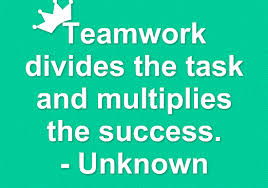 Inspirational Team Quotes Fascinating Inspirational Quotes About Team Success On QuotesTopics