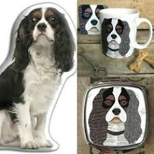 beautiful king charles cavalier gifts at twowoofs co uk