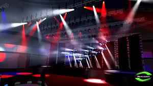 Music Light Show Software Realizzer 3d Demoshow