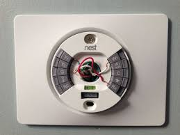 install the honeywell lyric thermostat like a pro cnet Nest Thermostat Humidifier Wiring Diagram take a photo of your old wiring megan wollerton cnet nest thermostat humidifier wiring diagram
