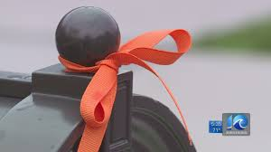 Organs of some who die after over a month in hospital sustain 'complete disruption', peers told. Orange Ribbons For Gun Violence Awareness Honor Vb Shooting Victims Wavy Com