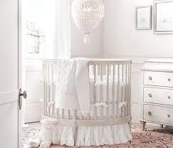 Baby Circle Cribs