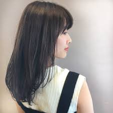 縮毛矯正 ふんわり 巻き髪joemi By Unami 新宿内田航 柔らか