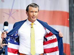 Fox host Pete Hegseth warned Pentagon leaders after Gallagher case