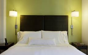 New York Hotels With 2 Bedroom Suites Times Square Hotel Rooms One Bedroom Suite Element New York