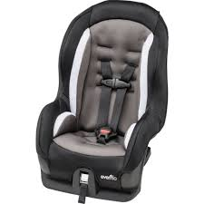 evenflo tribute sport convertible baby car seat maxwell rear forward facing new