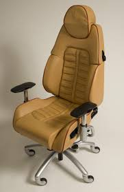 most comfortable office chair ever. RaceChairs Takes The Seats From Actual Ferraris, Lamborghinis, Maseratis, And Other Exotic Cars. Most Comfortable Office ChairOffice Chair Ever